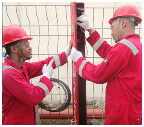 Safety Equipment Maintenance Services